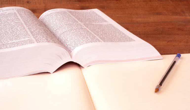 Image d'un livre de droit illustrant l'article expulsion de locataire